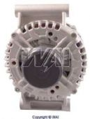 LR008856 23977 ALTERNATOR 120AMP 2.4 YLE500310